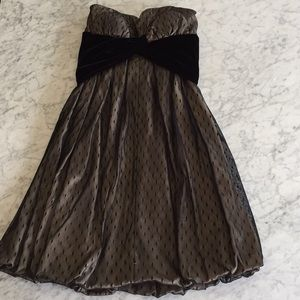 Tracy Reese cocktail dress, size 8